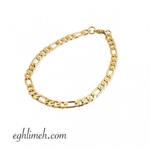 دستبند استیل DS414