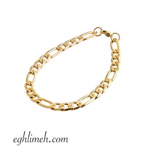 دستبند استیل DS416