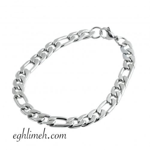 دستبند استیل DS417