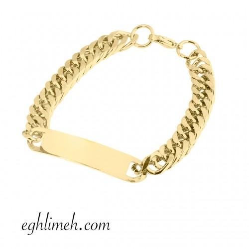 دستبند استیل DS418