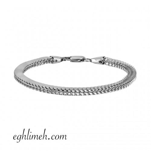 دستبند استیل DS462