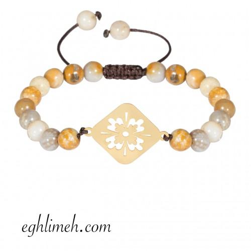 دستبند طلا dt351