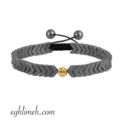 دستبند طلا dt465