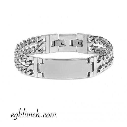 دستبند استیل ds427