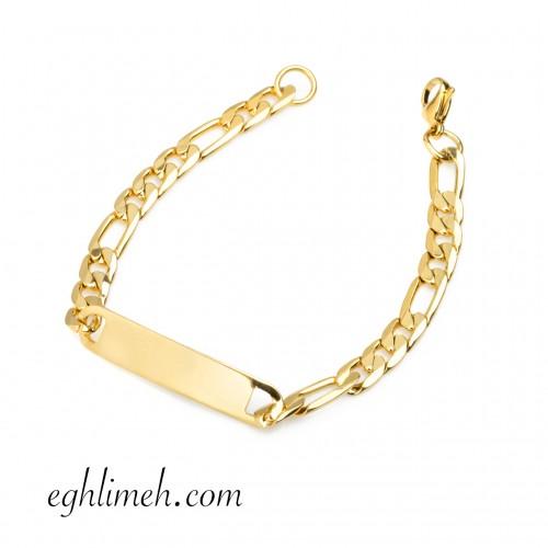 دستبند استیل ds282