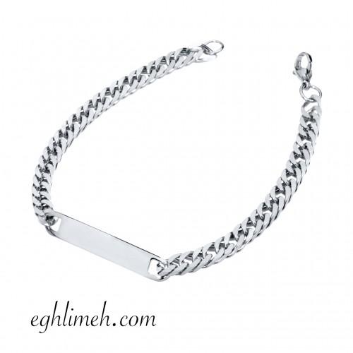 دستبند استیل ds286