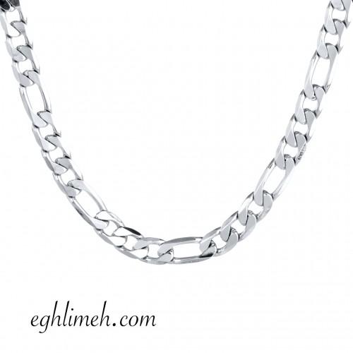 گردنبند استیل gs188
