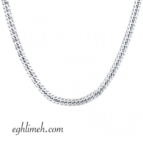 گردنبند استیل gs189
