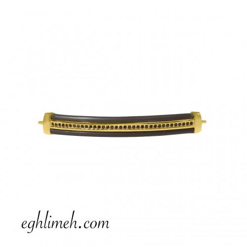 پلاک دستبند استیل RS10