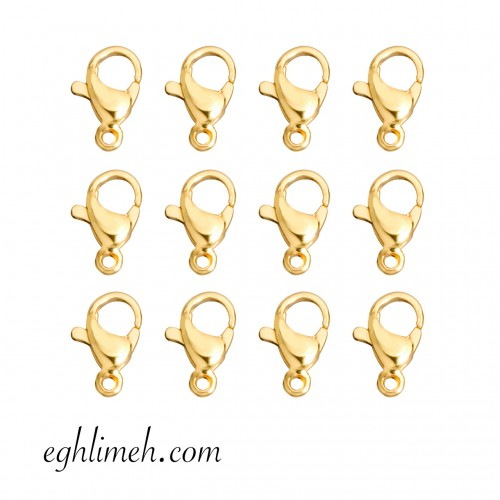 قفل استیل RS3 بسته 12 عددی